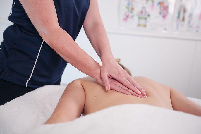 Remedial Massage Kala Body Windsor