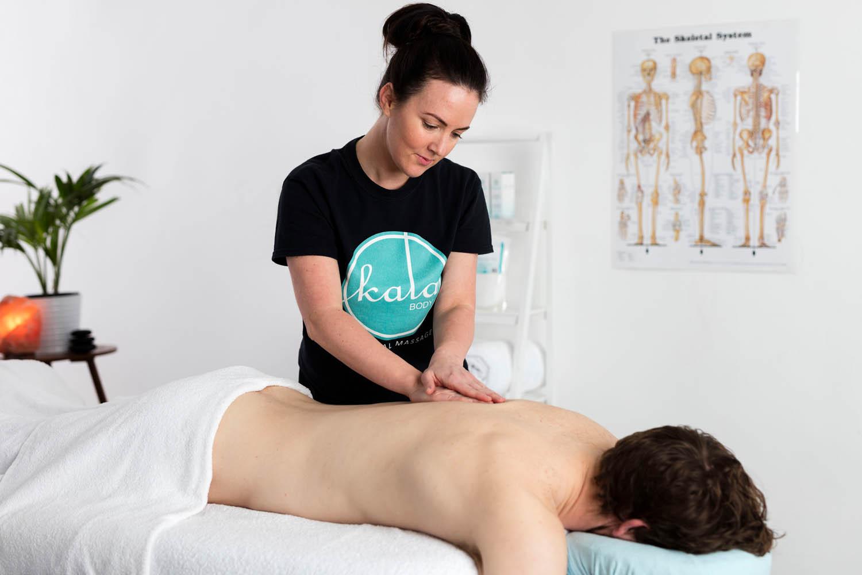 Windsor sensual massage