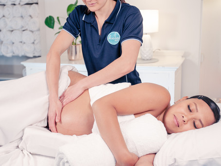 Other Than Self Care, What Does a Pregnancy Massage do for Mums to be?