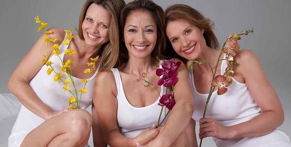 Laser Skin Rejuvenation for Wrinkles & Acne Scars