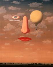 Rene Magritte's Fantasy