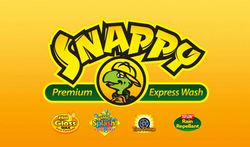 Snappy Premium Express Wash