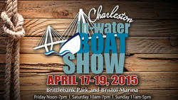 Charleston In-Water Boat Show
