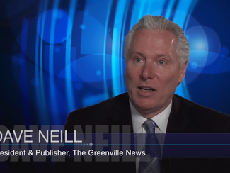 Bringing the Greenville Chamber's Annual Meeting to Life