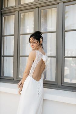 Kleid Athena