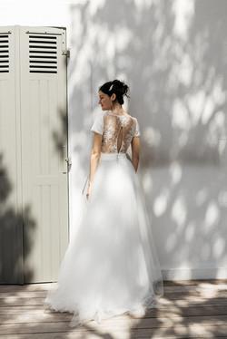 Kleid Tambja