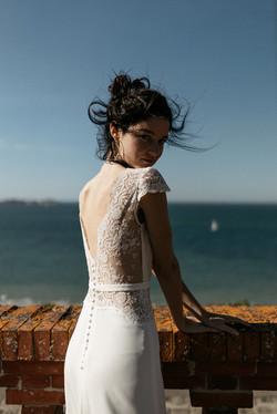 Kleid Tara