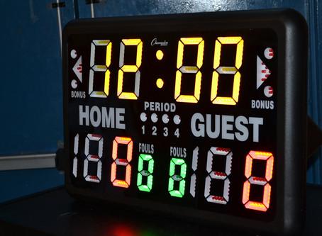Should High School Basketball Have a Shot Clock?