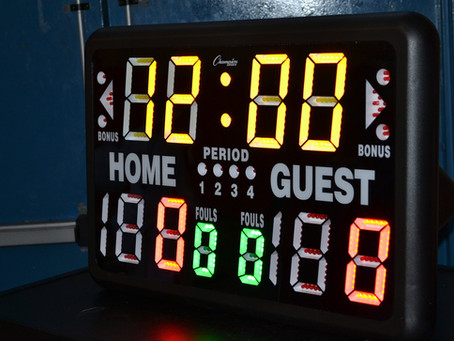 Should High School Basketball Have a Shot Clock?