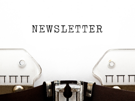 5 Steps to Create a Compelling Real Estate Newsletter