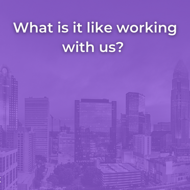 What is it like working with us as an agent?