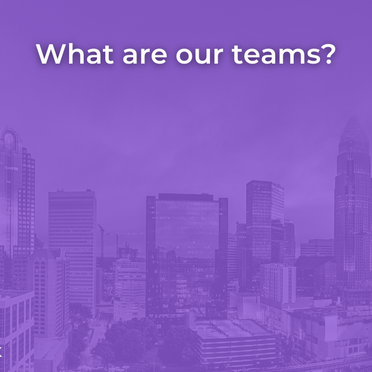 What are our teams?