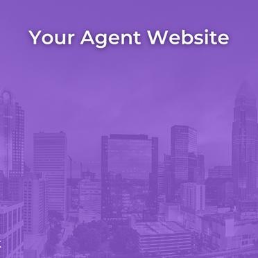 Your Agent Website