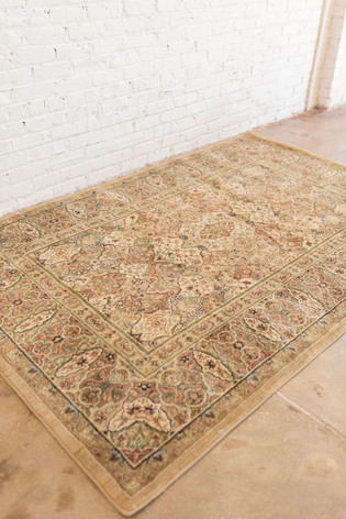 5x7 Accent Rug
