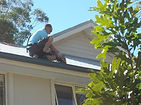 Strata Gutter Cleaning Central Coast