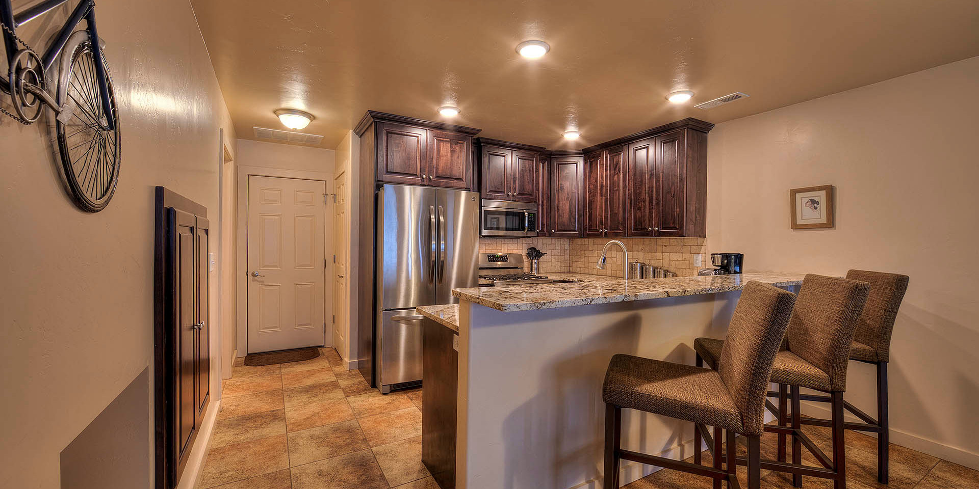 best vacation rental Moab