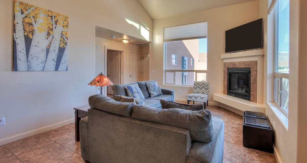 Moab Vacation Rentals with a view