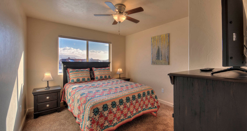 best places to stay in arches national park