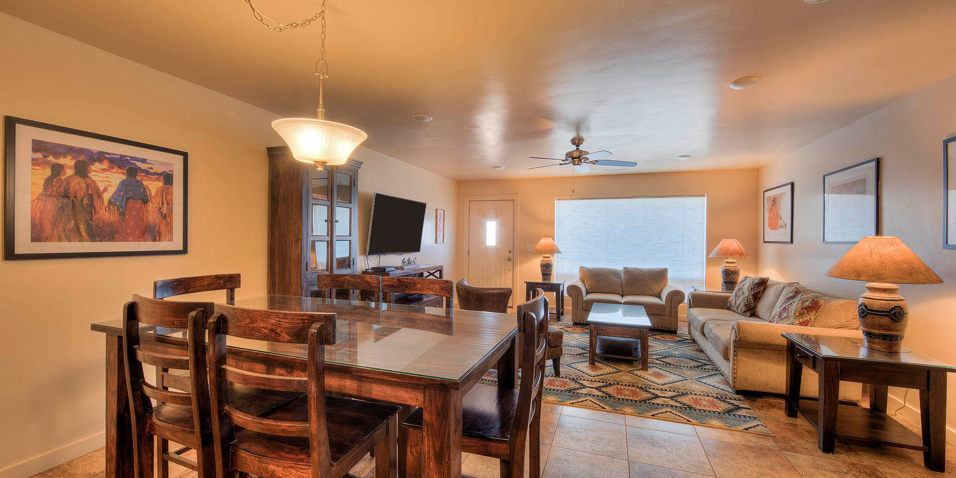 high end vacation rental moab