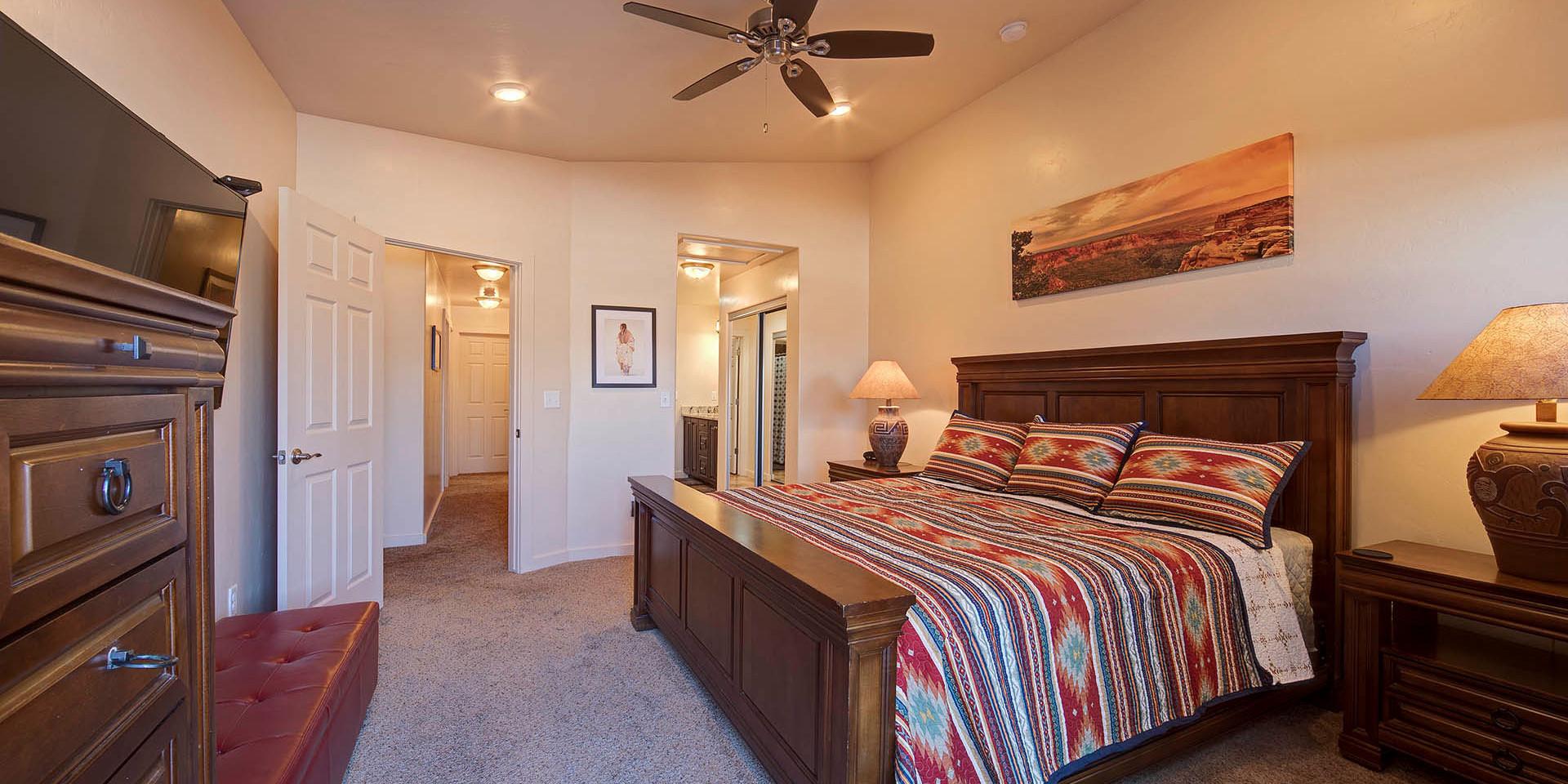 Moab lodging vacation