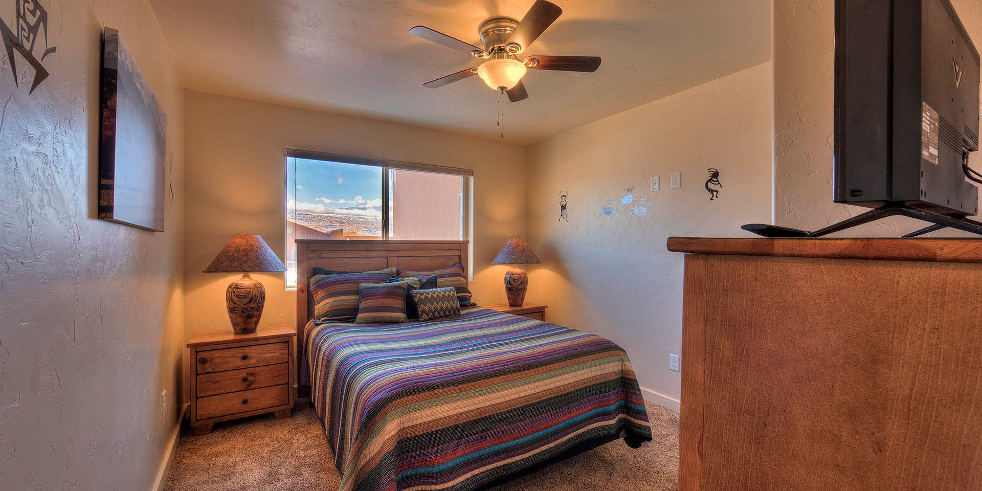 airbnb canyonlands  national