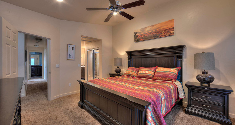 Master Suite hotel moab