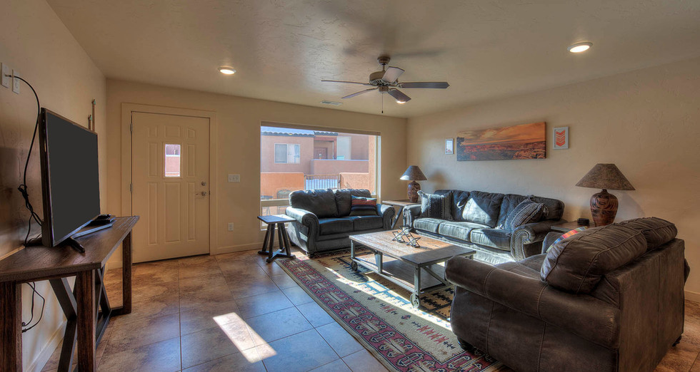arches national park pet friendly vacation rental