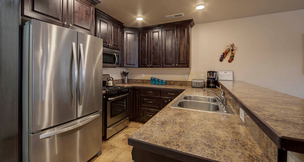 Arches national park vacation rental
