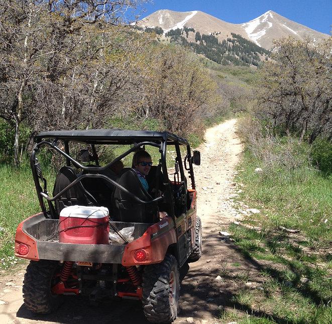 Mt Peale Moab Utah.JPG
