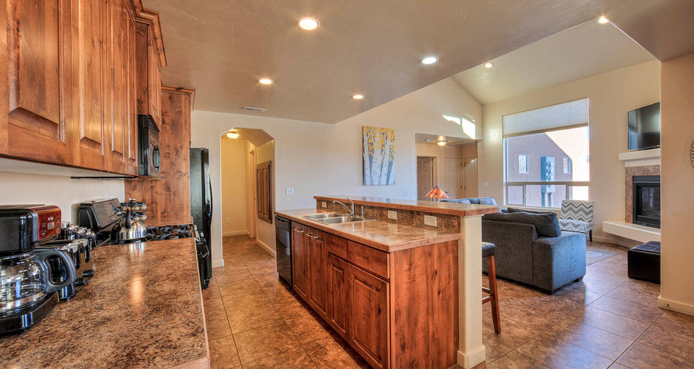 best vacation rental moab ut