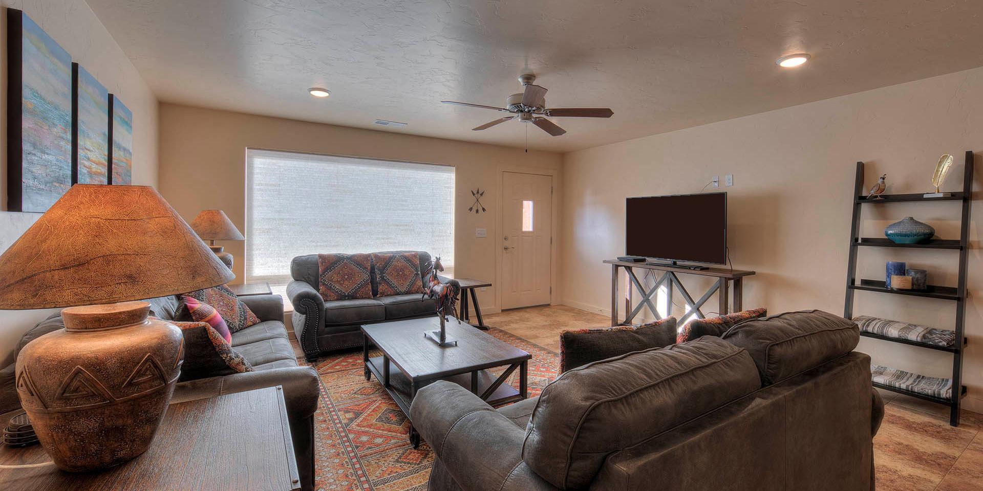 vacation rental moab