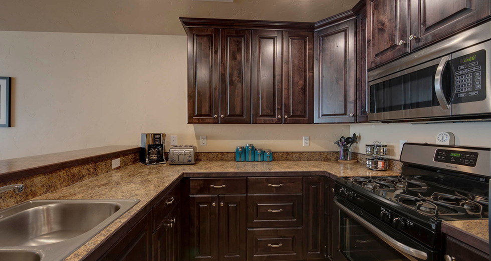 Moab Vacation Rental with Large Kitchen