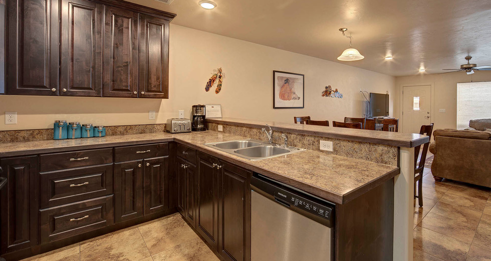 arches national park vacation rental company