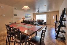 Moab Cabin Rental