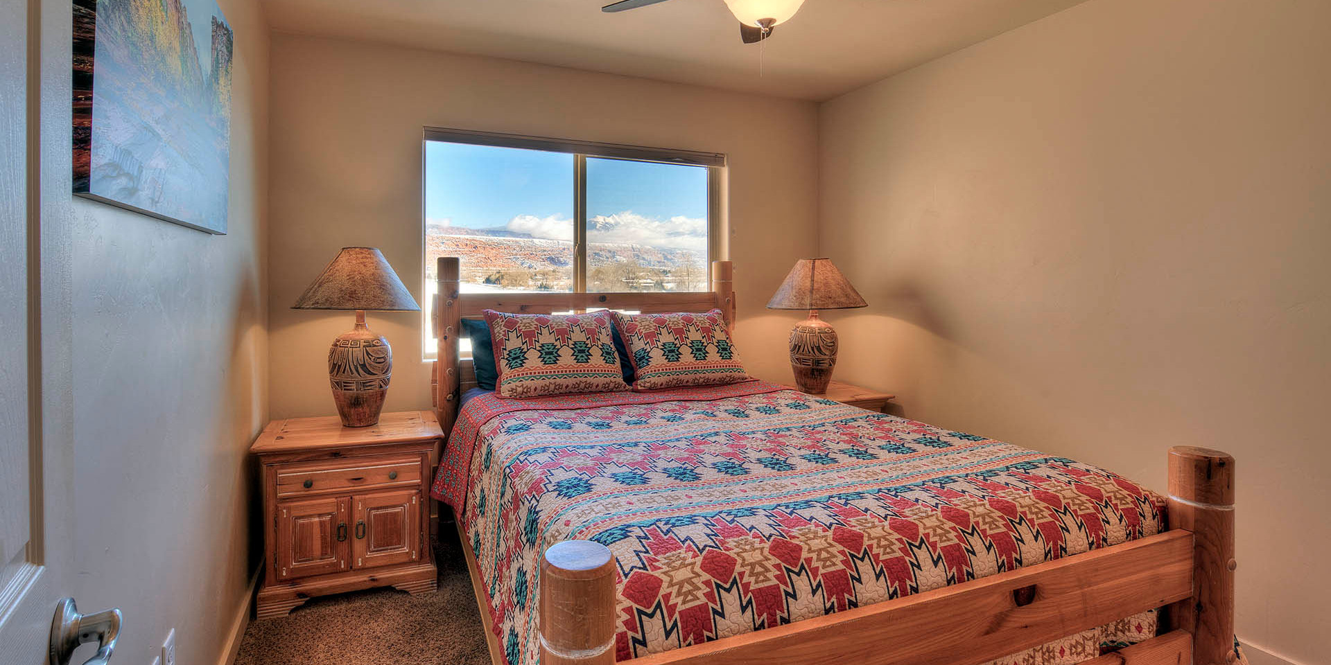 Moab Airbnb