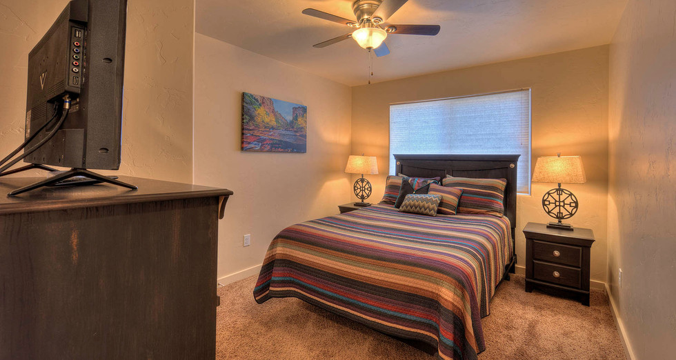 places to stay near moab