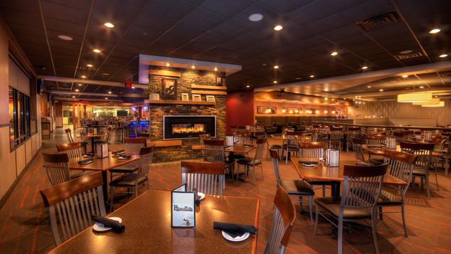 Freighters Restaurant