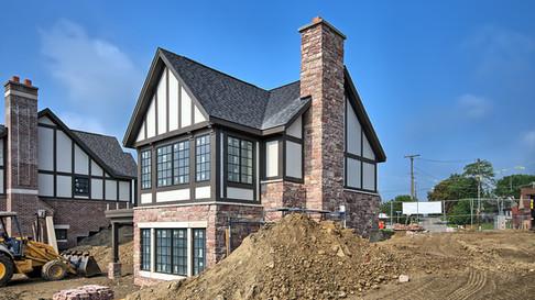 cottage one NE side