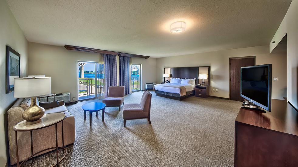 DoubleTree by Hilton, Port Huron