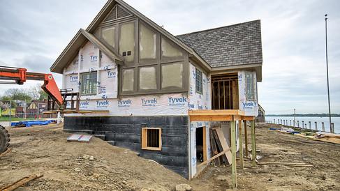 cottage three S side