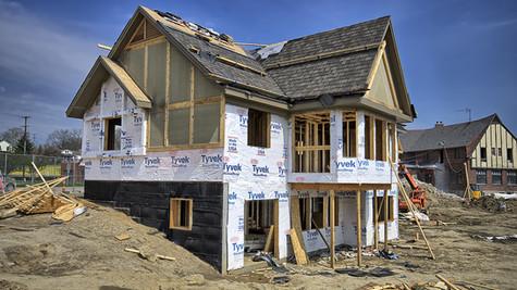 cottage three SE side