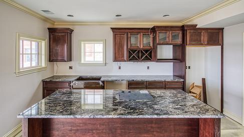 cottage two - kitchen