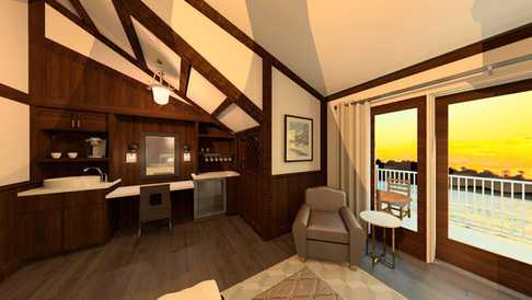 guestroom-living room