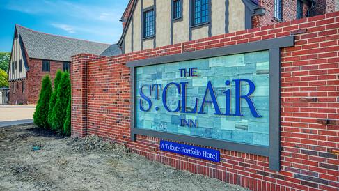 St. Clair Inn entrance sign.jpg