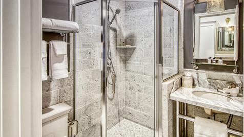 Rm 255 bath -main bldg.