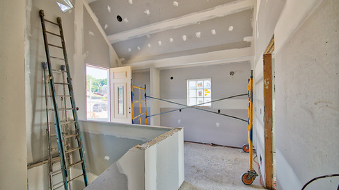 cottage two foyer-hall