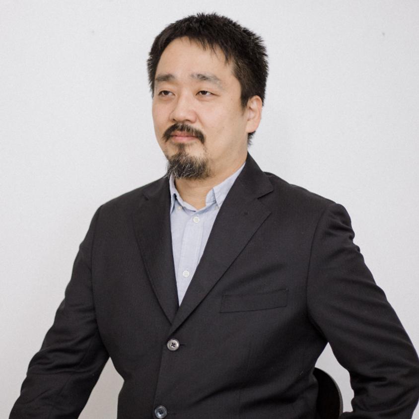 Kei Higashiura: Die Müdigkeit von der Welt
