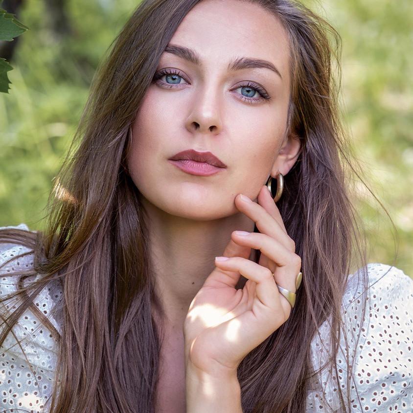 Karyna Derr: Frauenleben