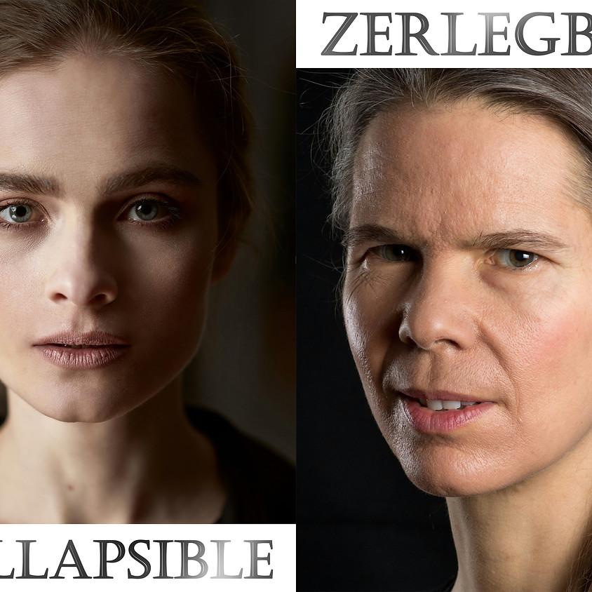 Collapsible & Zerlegbar