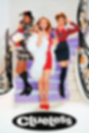 3rd in the Burg, $3 movie: Clueless
